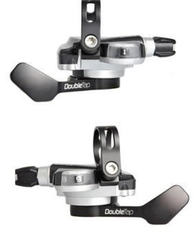 Sram Doubletap 9 Speed Flatbar Road Bike Shifter Set