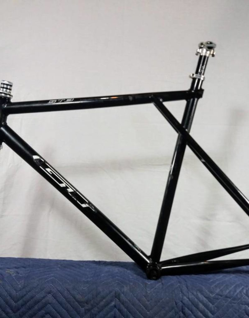 GT GT GTB Track Bike Frame