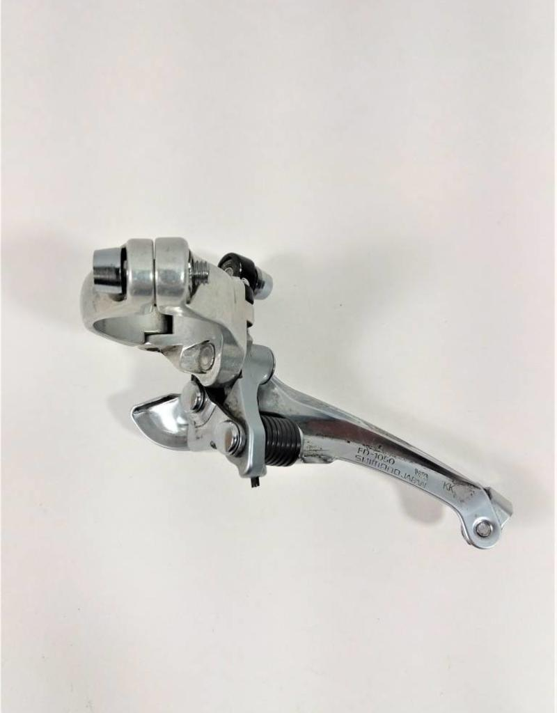 Shimano 105 FD-1050 Clamp On Front Derailleur
