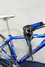 Schwinn Fastback Sport (Frame Build)