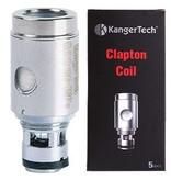 Kanger Clapton Coil