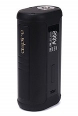 Aspire Speeder 200 watt TC Mod