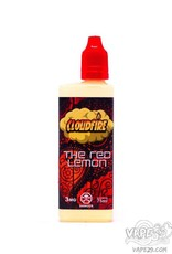 Cloudfire The Red Lemon 75 ml 0mg