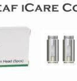 Eleaf iCare SC Head 1.1ohm 5pk