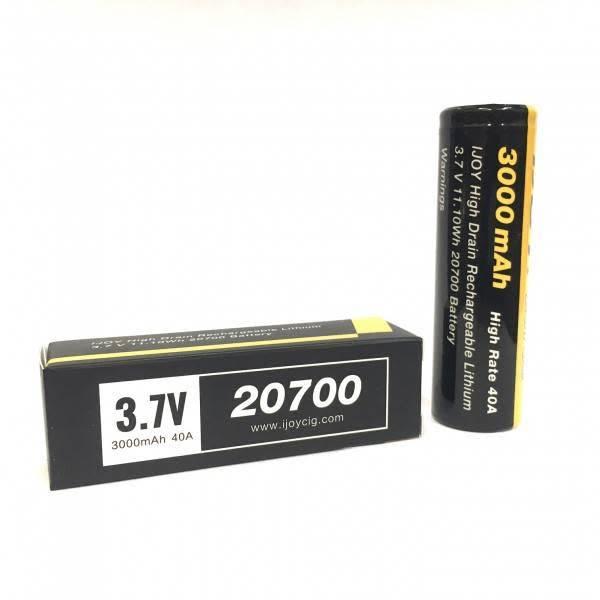 i-Joy 20700 battery 1pc