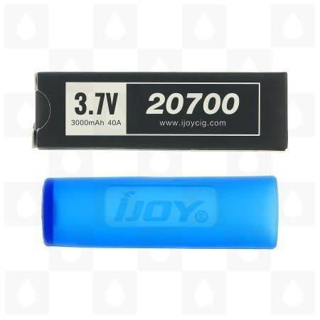 iJoy 18650 - 20700 Adapter Sleeve
