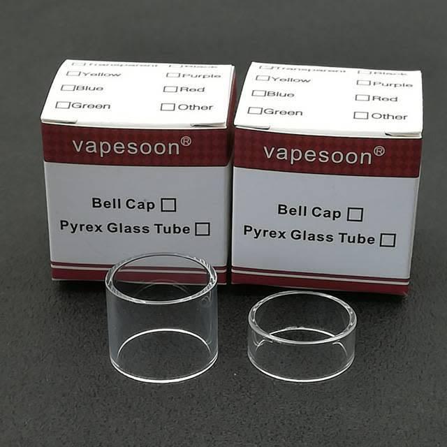 Joyetech Ello Tank Replacement Glass ( Vapespoon )
