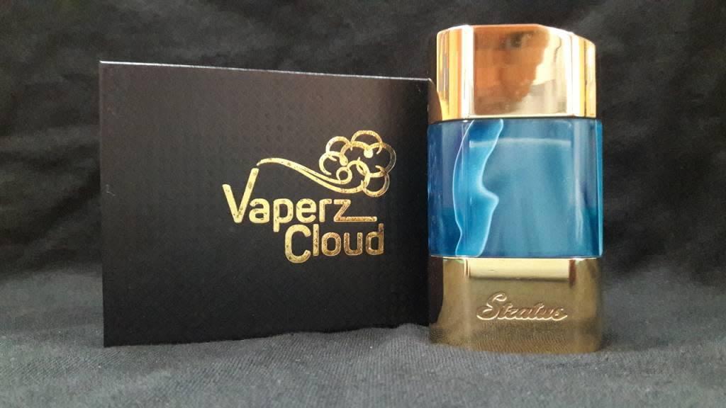 Vaperz Cloud Stratus Mod