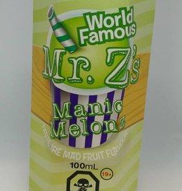 Maddog Mr. Z's Manic Melonz