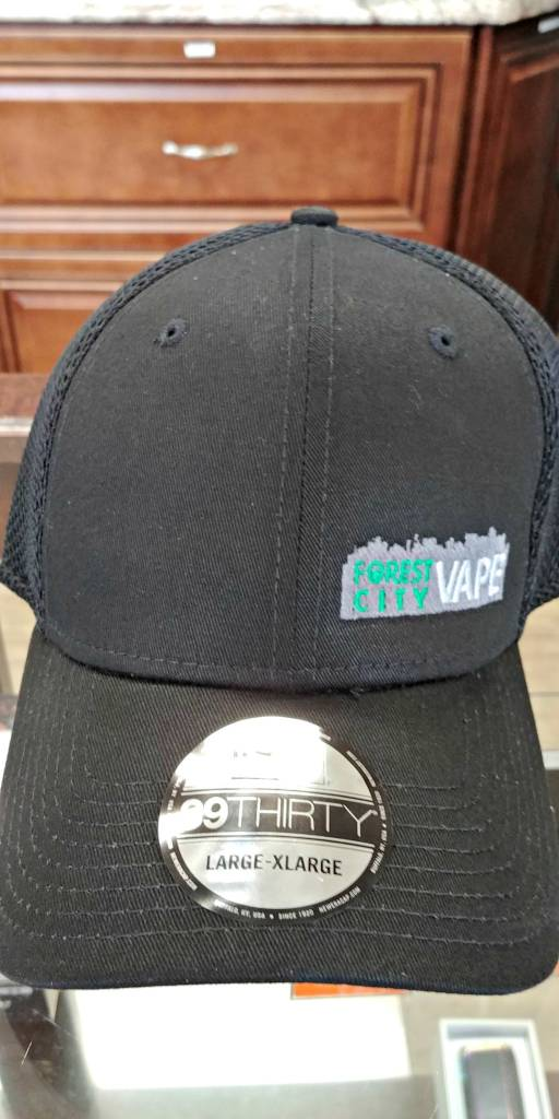 FCV Hat | Skyline Logo
