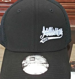 FCV Hat  Cursive Logo