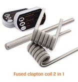 Geekvape N80 Fused Clapton 2 in 1