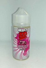 Keep It 100 Pink Burst