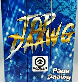 TDaawg Papa Daawg