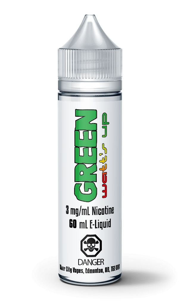 River City Vapes Green