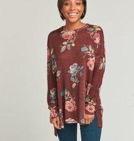 Show Me Your Mumu Bonfire Sweater