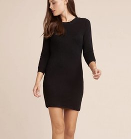 Jack by BB Dakota After Midnight Lightweight Sweater Dress