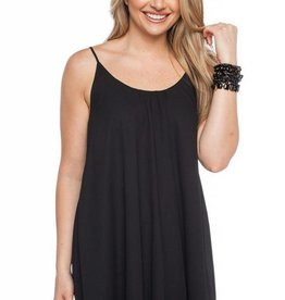 Buddy Love Solid Bonita Dress