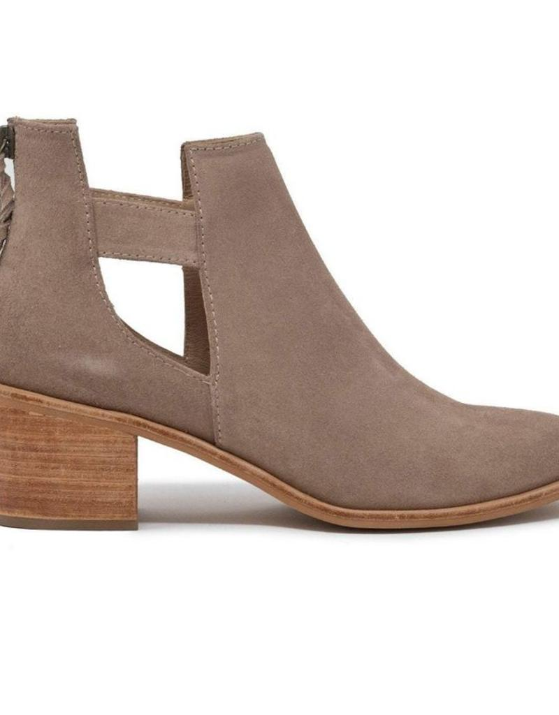 ABLE Gamboa Cut Out Bootie