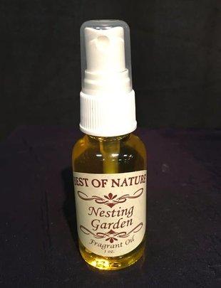 Nesting Garden Oil Spray