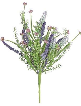 Wild Lavender Blossom Spray