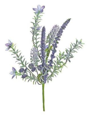 Wild Lavender & Rosemary Pick