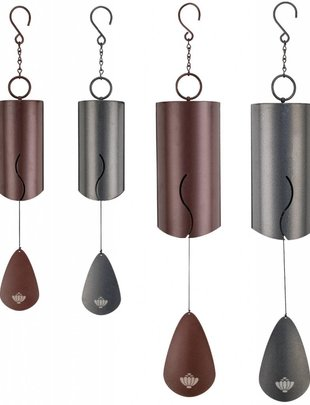 Wind Bell Chime (2 Sizes & Colors)