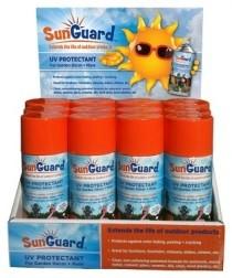 SunGuard UV Protectant Spray