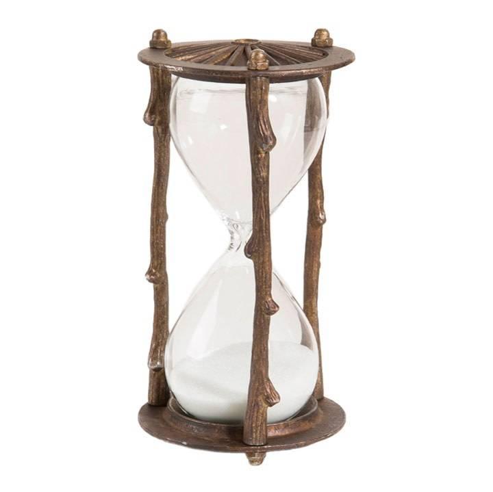"""6"""" Hourglass"""