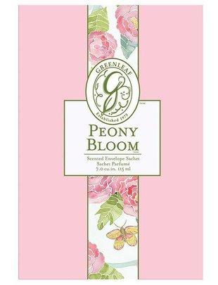 Large Peony Bloom Sachet