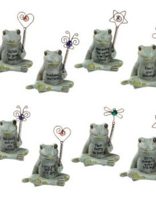Inspirational Frog (8 Styles)