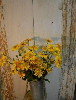 Yellow Rudbeckia Spray