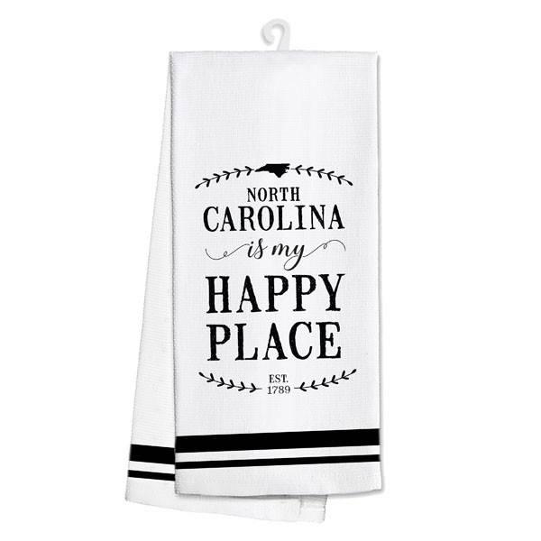 Happy Place Towel