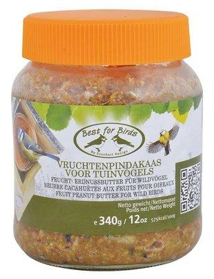 Peanut Butter Bird Food Refills (2 Styles)