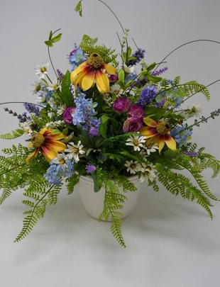Medium Wildflower Custom Arrangement