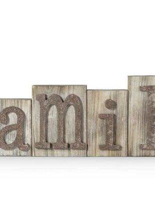 Family Barnwood Letters