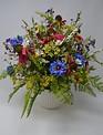 Custom Mixed Wildflower Arrangement
