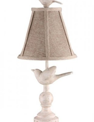 Small Fly Away Lamp