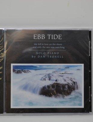 Ebb Tide Music CD