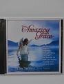 Amazing Grace Music CD