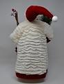 """18"""" American Holiday Santa"""