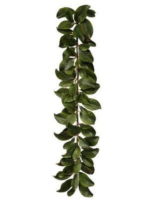 5' Magnolia Leaf Garland