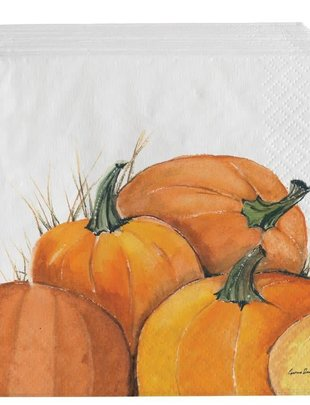 Pumpkin Patch Napkins (2 Sizes)