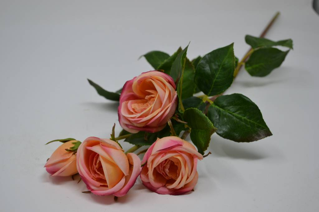 Heritage Rose Spray (2 Colors)