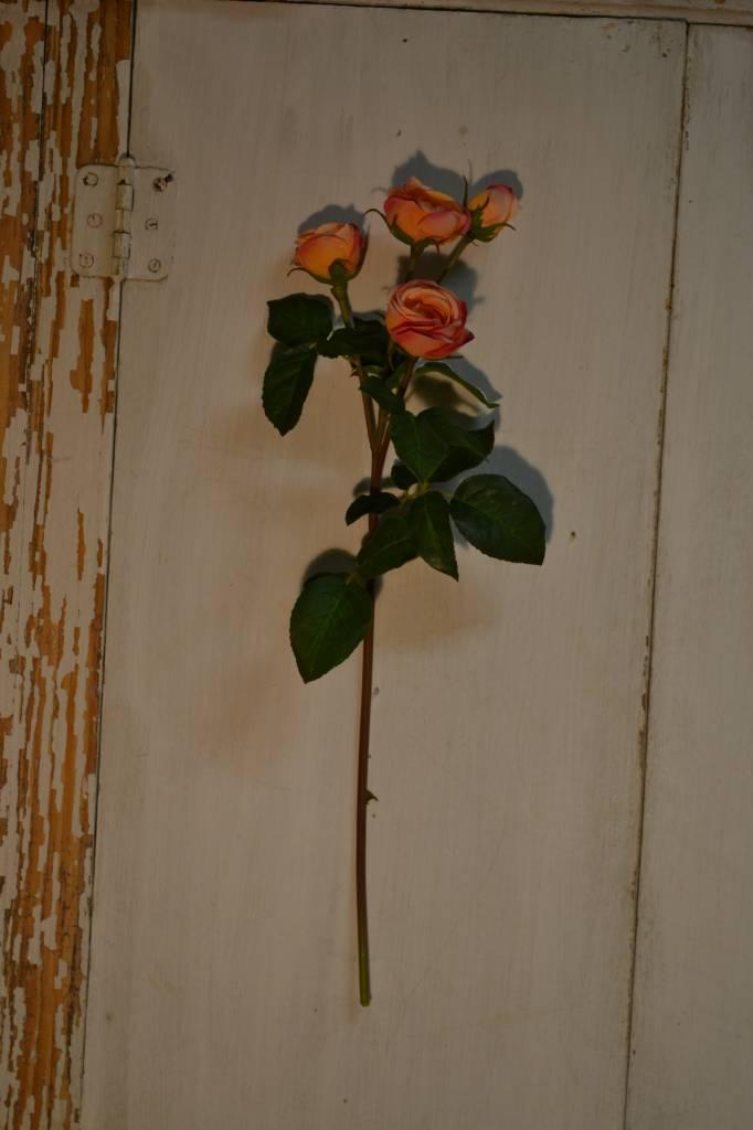 Heritage Rose Spray (2 Colors)