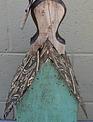 Dragonfly Medallion Lorenzo Birdhouse