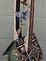 Butterfly Bell Lorenzo Birdhouse