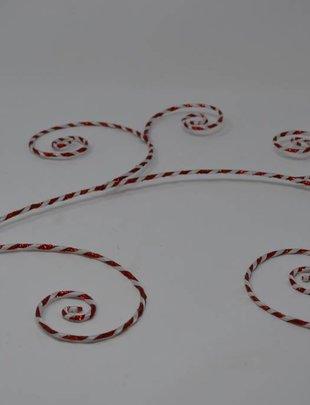 Peppermint Swirl Stem