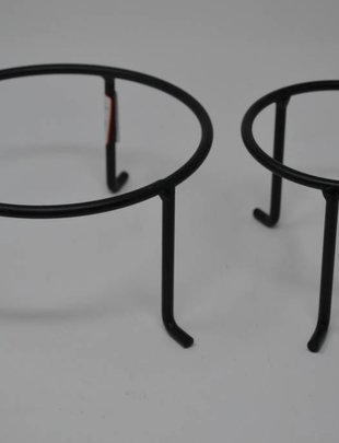 Three Leg Metal Stand (2 Sizes)