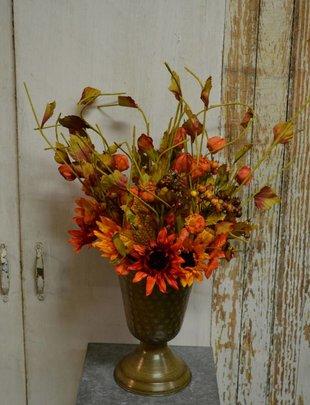 Sunflower Pod Pick (2 Colors)